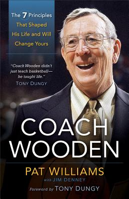 Coach Wooden By Williams, Pat/ Denney, James